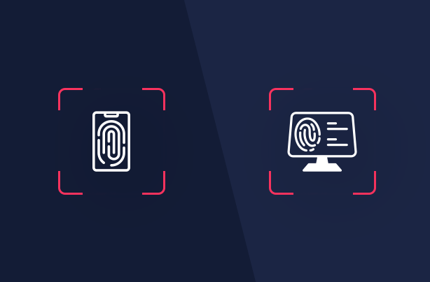 Forget passwords, you'll soon be able to log into your laptop using biometrics on your phone